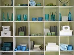 organizing shelving