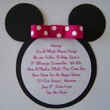 minnie mouse favors