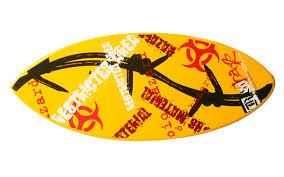 redback skimboards