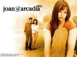 joan of arcadia movie