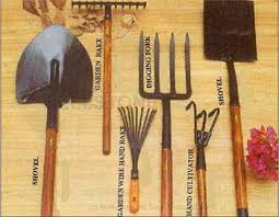tools of agriculture