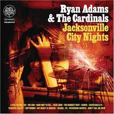 Ryan Adams & The Cardinals - Trains