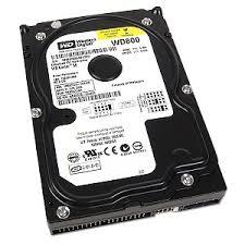 ide hard disc drive