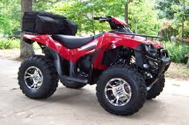 4 wheeler mud tires