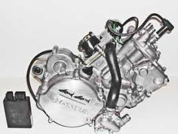 cr125 engine