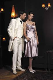 costume pour mariage