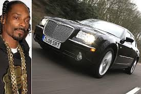 rappers cars