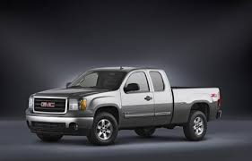2008 gmc sierra extended cab