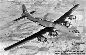 aircraft of ww2