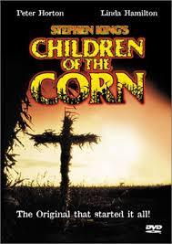 children of the corn dvds