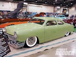 51 ford coupe