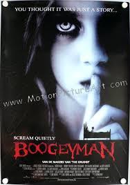 boogeyman the movie