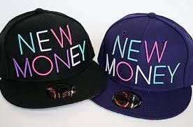 money caps