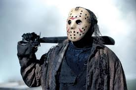 jason friday 13th mask