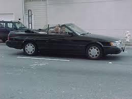 infiniti m30 convertible