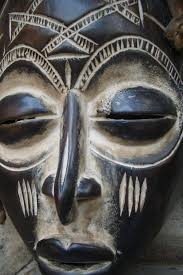 information about african masks