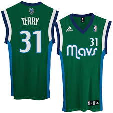 green basketball jerseys