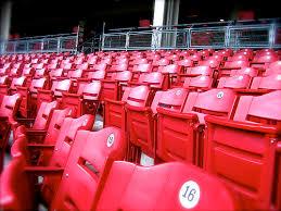 great american ballpark seats