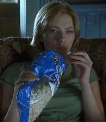 pop corn gif