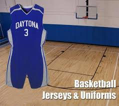collegiate uniforms
