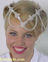 bride circlet
