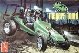 meyers towd