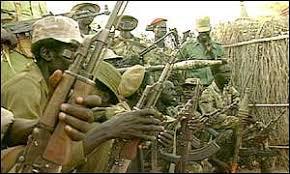 sudanese civil war