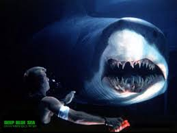 deep blue sea pictures