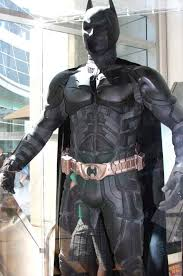 batman dark knight suit