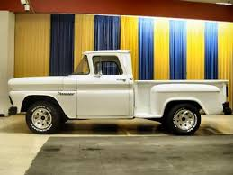 1960 chevy pick up
