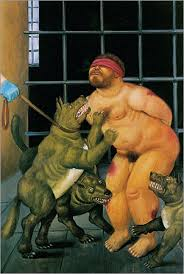 botero images
