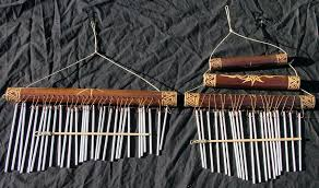 chimes instruments