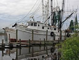 georgetown boat