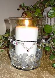 bead candle