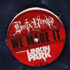 linkin park singles