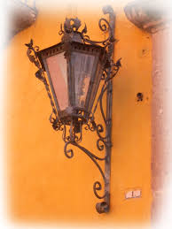 mexican lamp