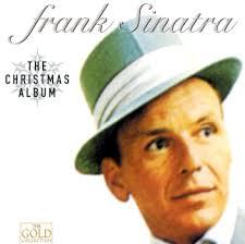 frank sinatra the sinatra christmas album