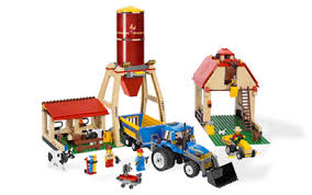 legos farm