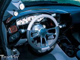 ford f150 steering wheel