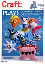 magazine crafts