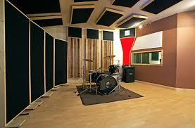 drums studio
