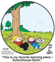 family circle comic