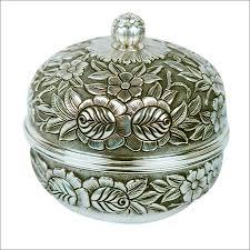designer silver