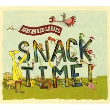 Barenaked Ladies - Snacktime