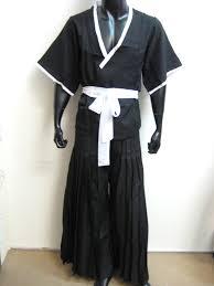 bleach shinigami cosplay