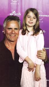 richard dean anderson daughter