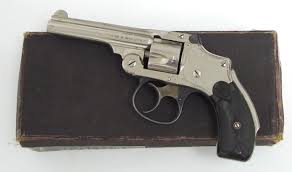 32 caliber smith and wesson