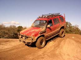 93 isuzu trooper