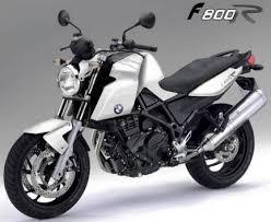 bmw 800f