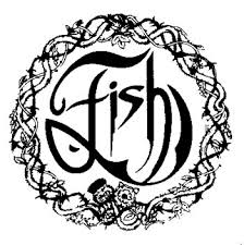 Fish - Flower Of Scotland